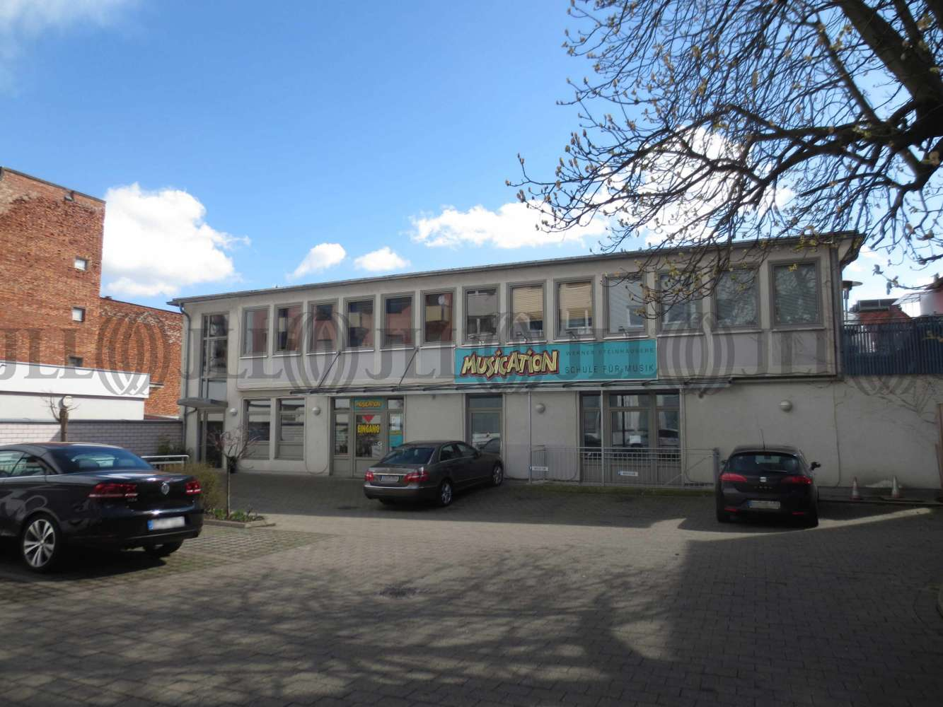 Büros Nürnberg, 90489 - Büro - Nürnberg, Gärten b Wöhrd - M1279 - 9413561