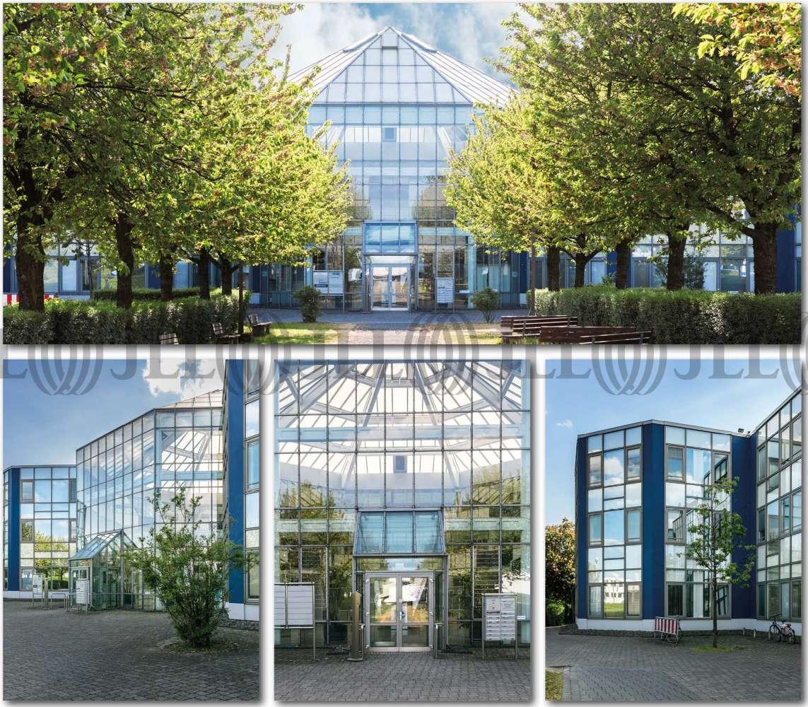 Büros Düsseldorf, 40472 - Büro - Düsseldorf, Lichtenbroich - D0446 - 9413915