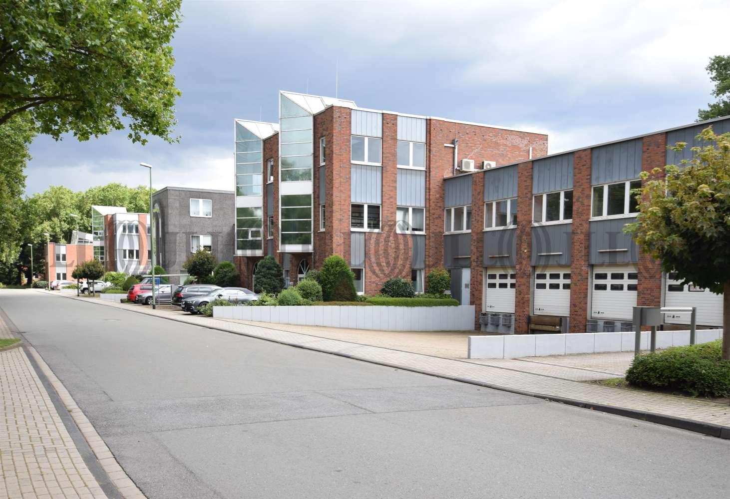 Büros Duisburg, 47198