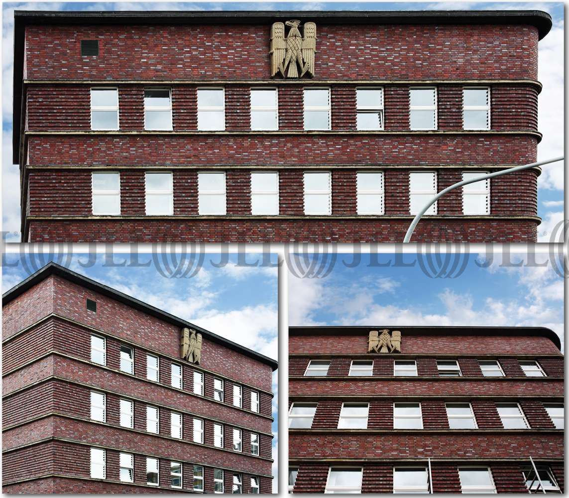 Büros Duisburg, 47051 - Büro - Duisburg, Dellviertel - D1243 - 9414332