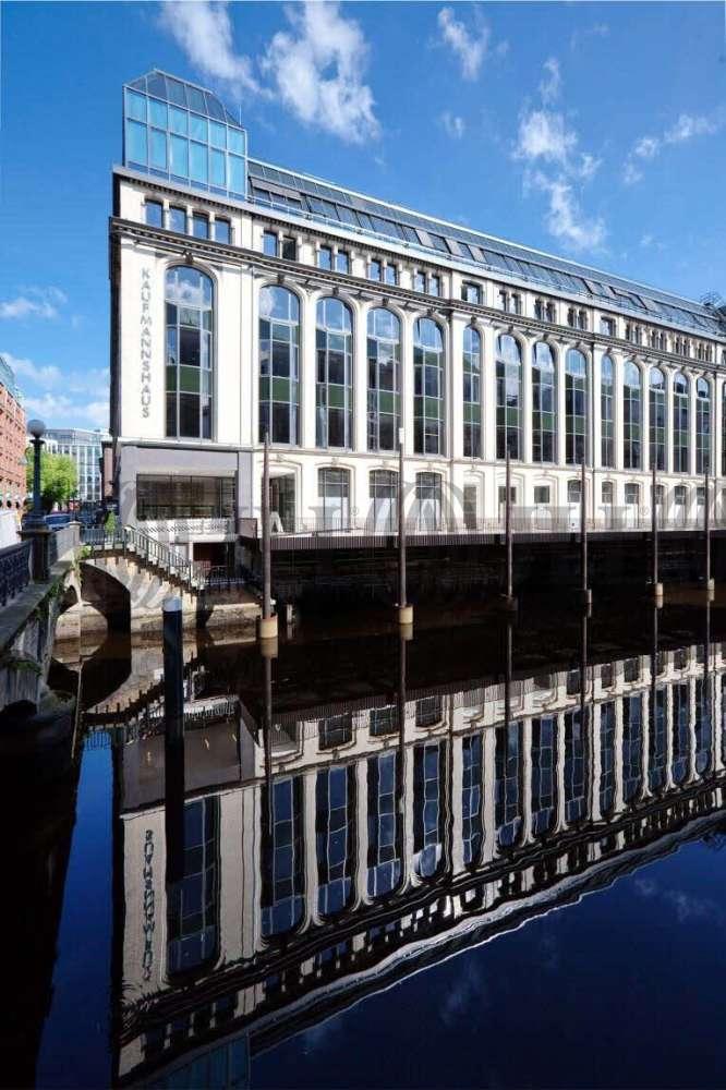 Büros Hamburg, 20354 - Büro - Hamburg, Neustadt - H0211 - 9414563