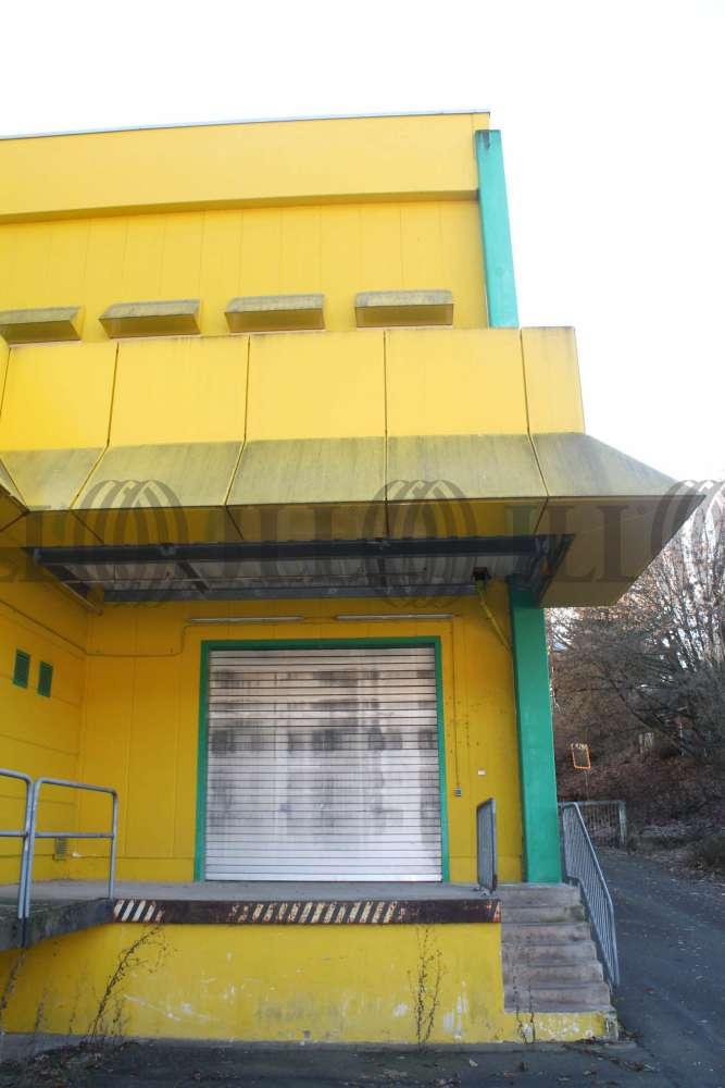 Hallen Suhl, 98529 - Halle - Suhl, Mäbendorf - B1183 - 9415557