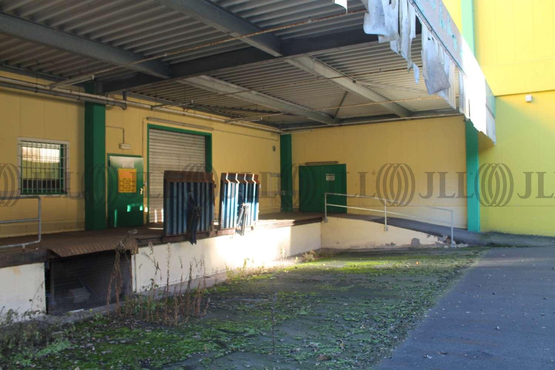 Hallen Suhl, 98529 - Halle - Suhl, Mäbendorf - B1183 - 9415556