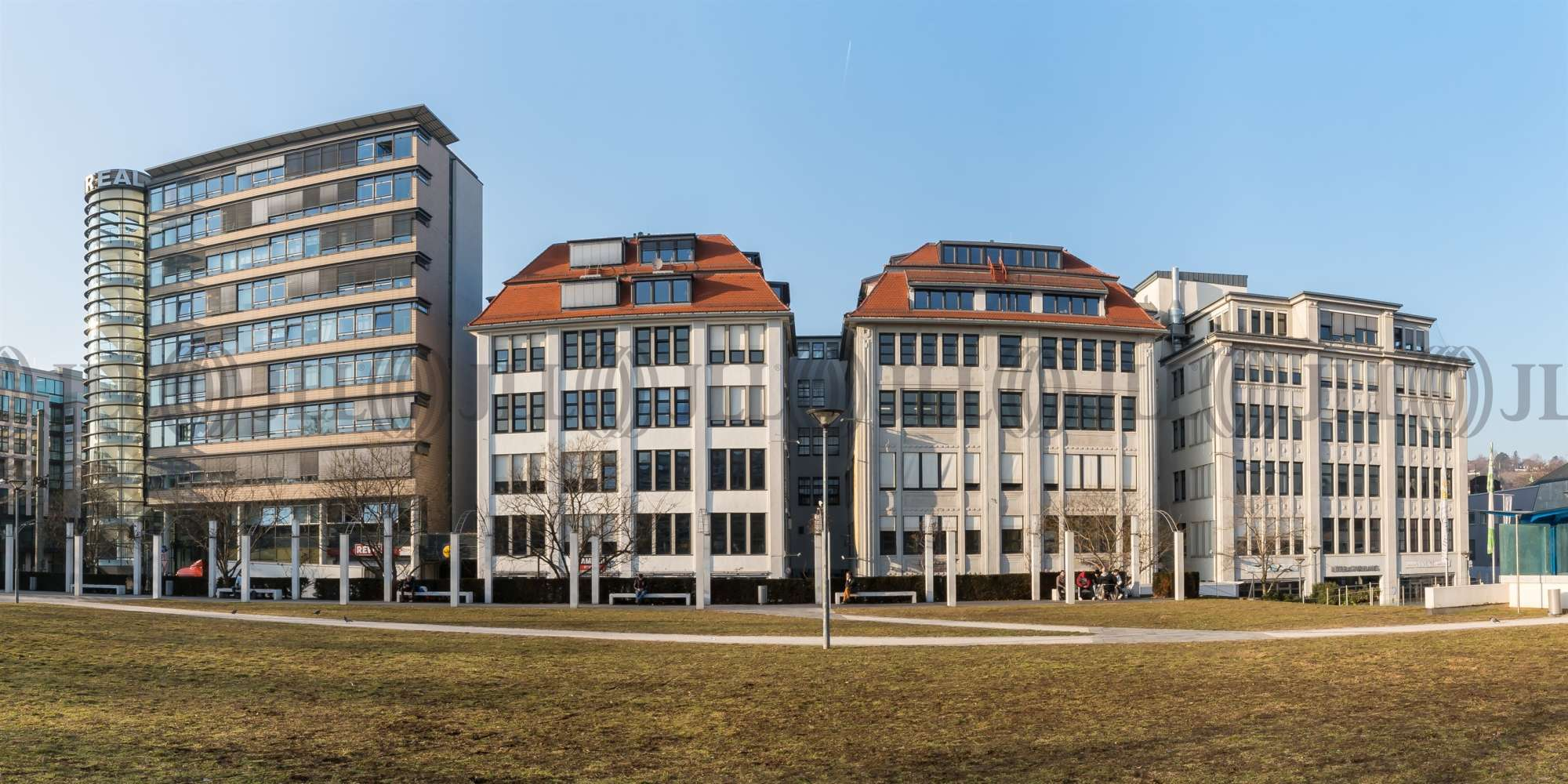 Büros Stuttgart, 70174 - Büro - Stuttgart, West - S0507 - 9416916