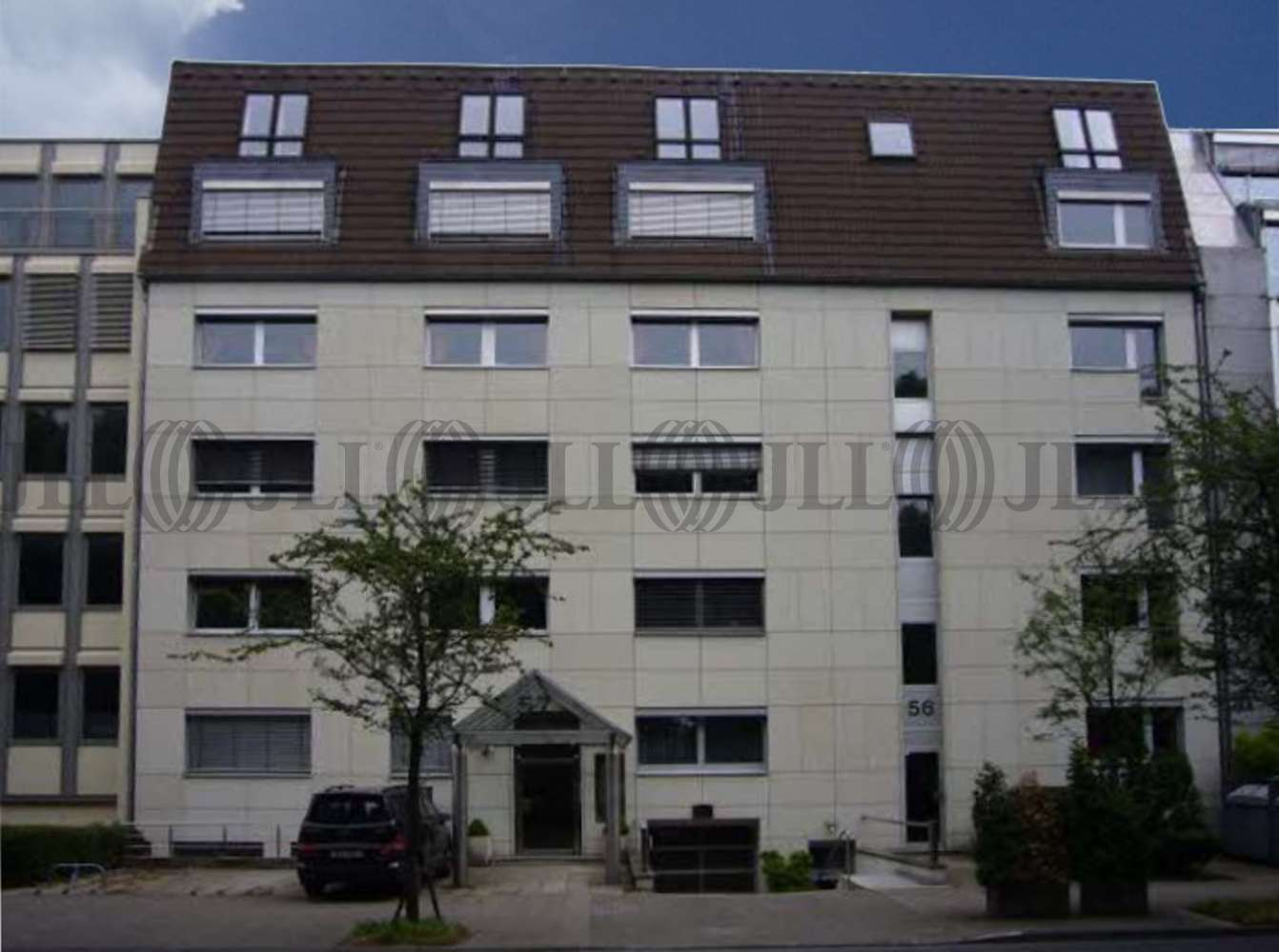 Büros Düsseldorf, 40474 - Büro - Düsseldorf, Golzheim - D2041 - 9416952