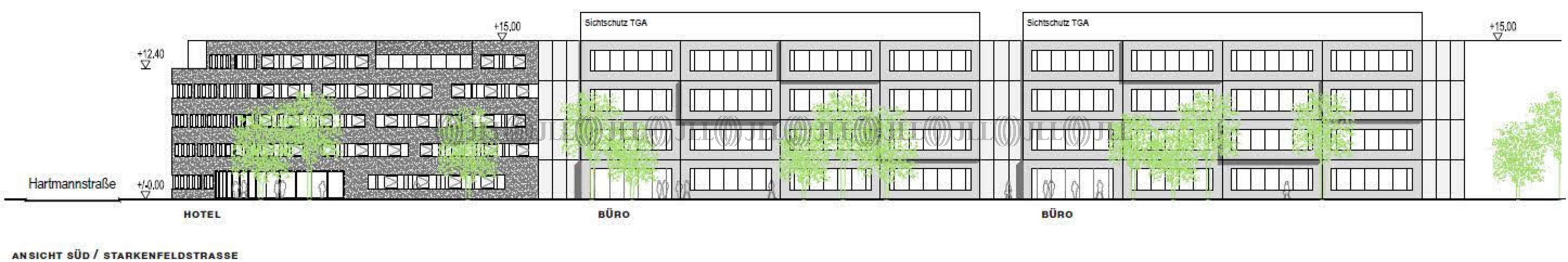 Büros Bamberg, 96050 - Büro - Bamberg - M1400 - 9417381