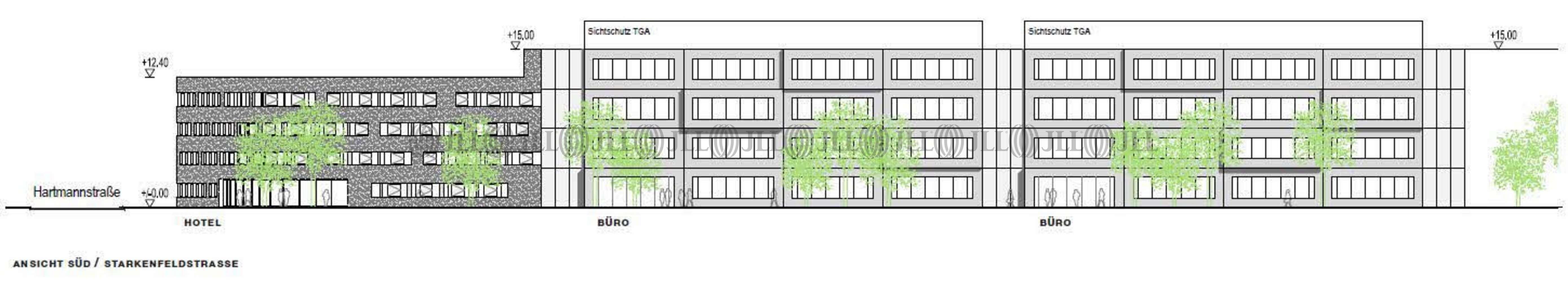 Büros Bamberg, 96050 - Büro - Bamberg - M1400 - 9417382