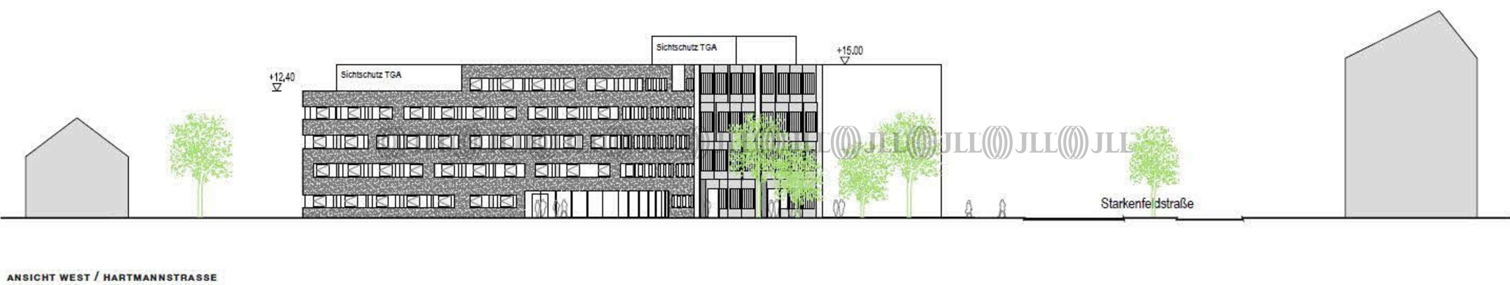 Büros Bamberg, 96050