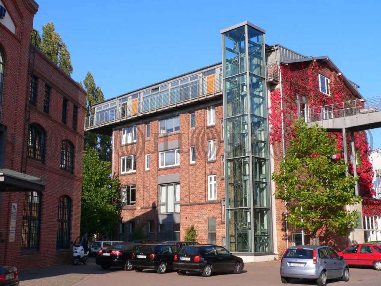 Büros Hamburg, 22761 - Büro - Hamburg, Bahrenfeld - H0482 - 9419284