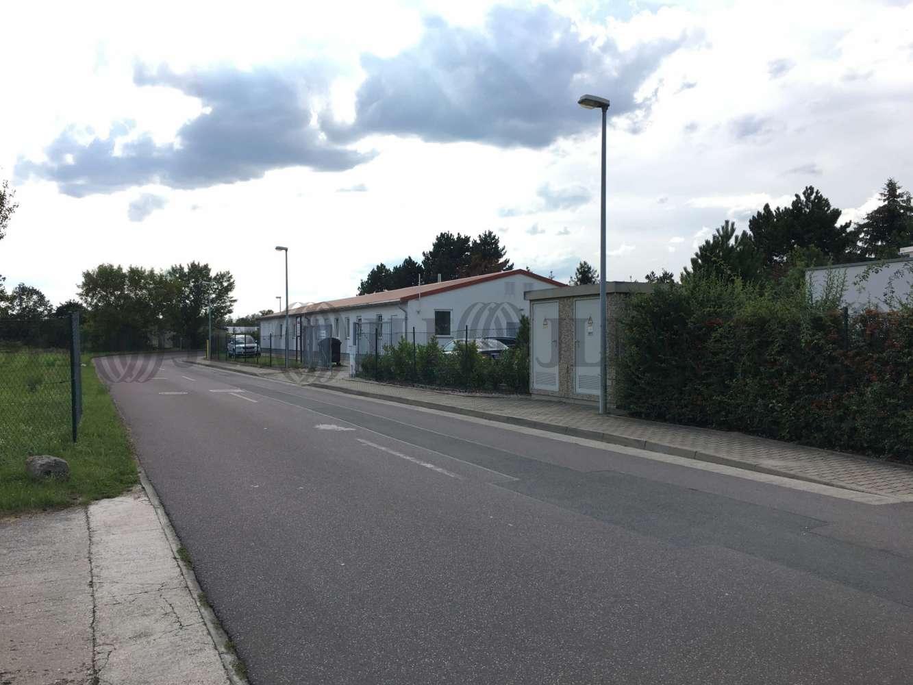 Hallen Leipzig, 04249 - Halle - Leipzig, Hartmannsdorf-Knautnaundorf - B1260 - 9420065
