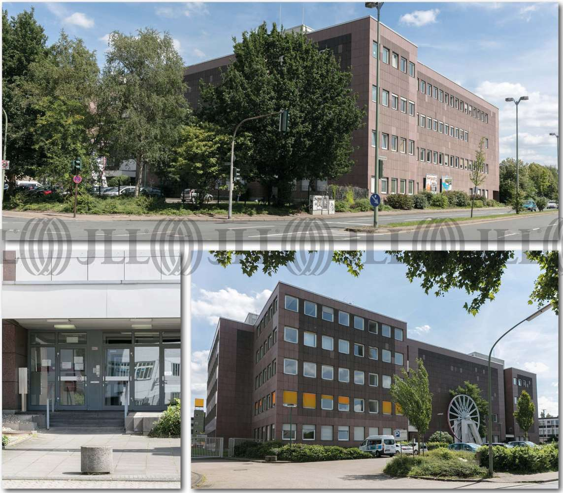 Büros Gelsenkirchen, 45879 - Büro - Gelsenkirchen, Altstadt - D1981 - 9420492