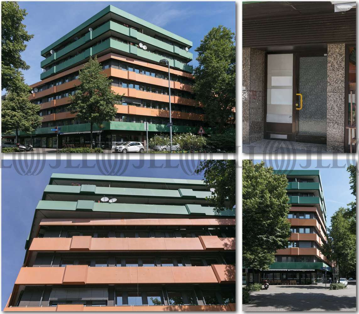 Büros Gelsenkirchen, 45879 - Büro - Gelsenkirchen, Altstadt - D1971 - 9420494