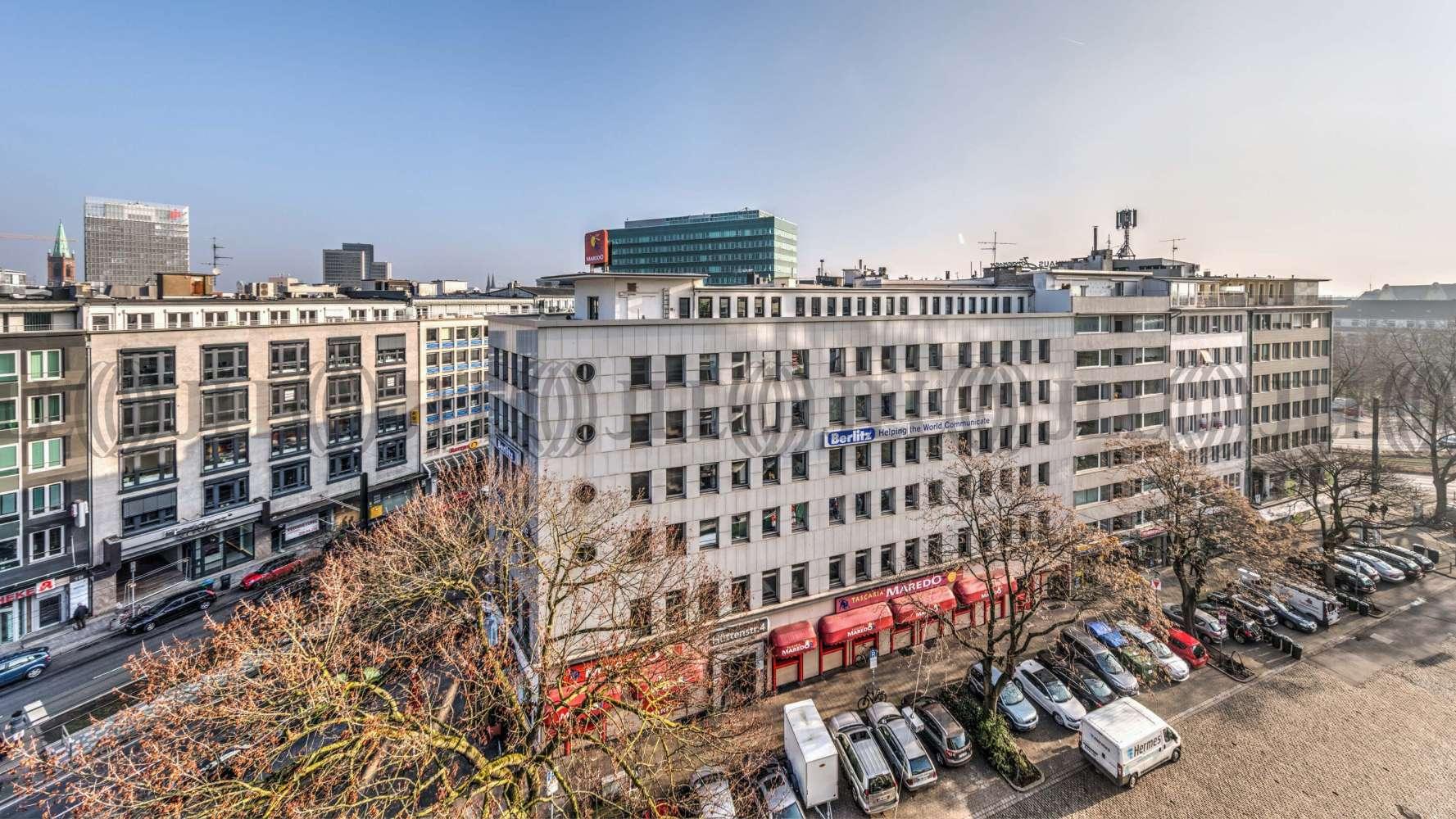 Büros Düsseldorf, 40215 - Büro - Düsseldorf, Friedrichstadt - D1334 - 9420528