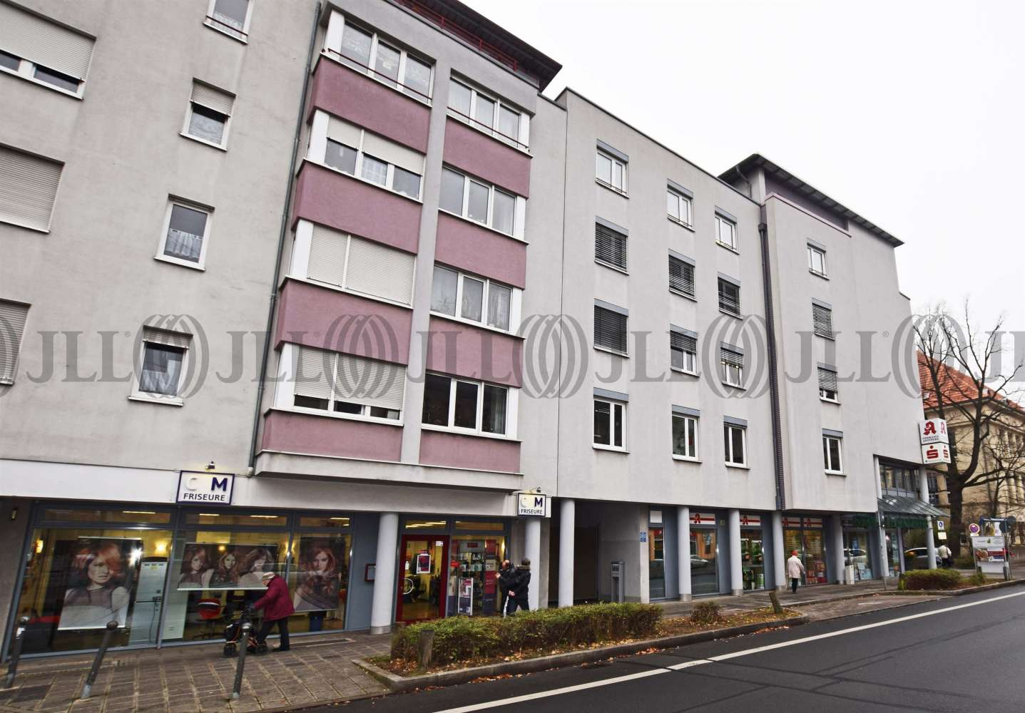 Büros Nürnberg, 90459 - Büro - Nürnberg, Hummelstein - M1436 - 9421004