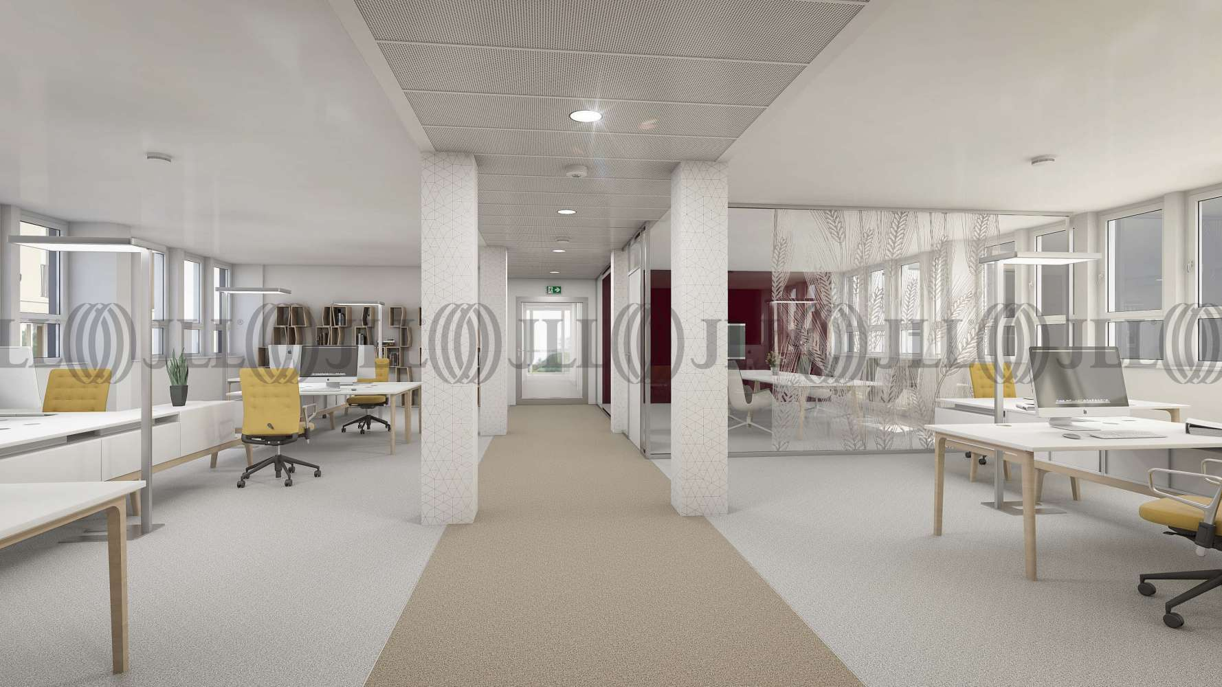 Büros Frankfurt am main, 60311 - Büro - Frankfurt am Main, Altstadt - F2244 - 9428320