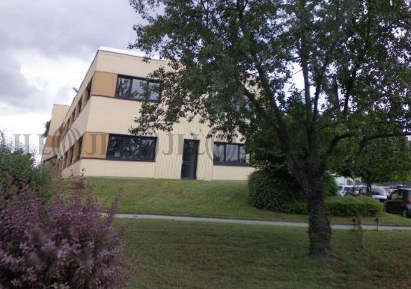 Bureaux St genis laval, 69230 - LE KIAORA