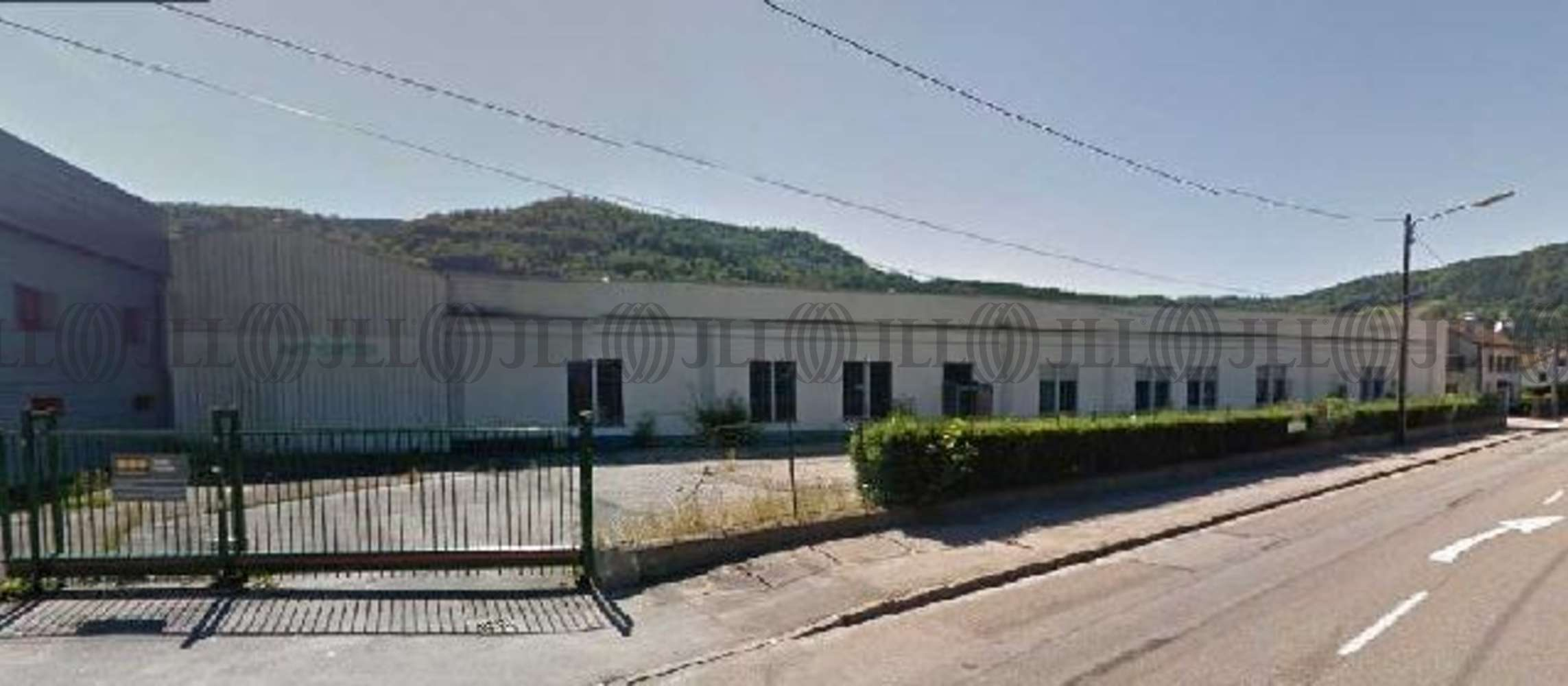 Plateformes logistiques Rupt sur moselle, 88360 - Entrepot à vendre - Rupt sur Moselle - 9468225