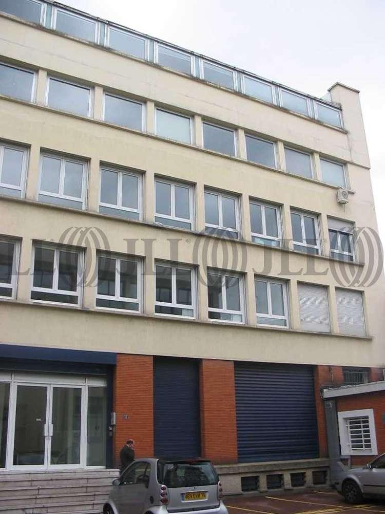 Bureaux Courbevoie, 92400 - 16 RUE DU MOULIN DES BRUYERES