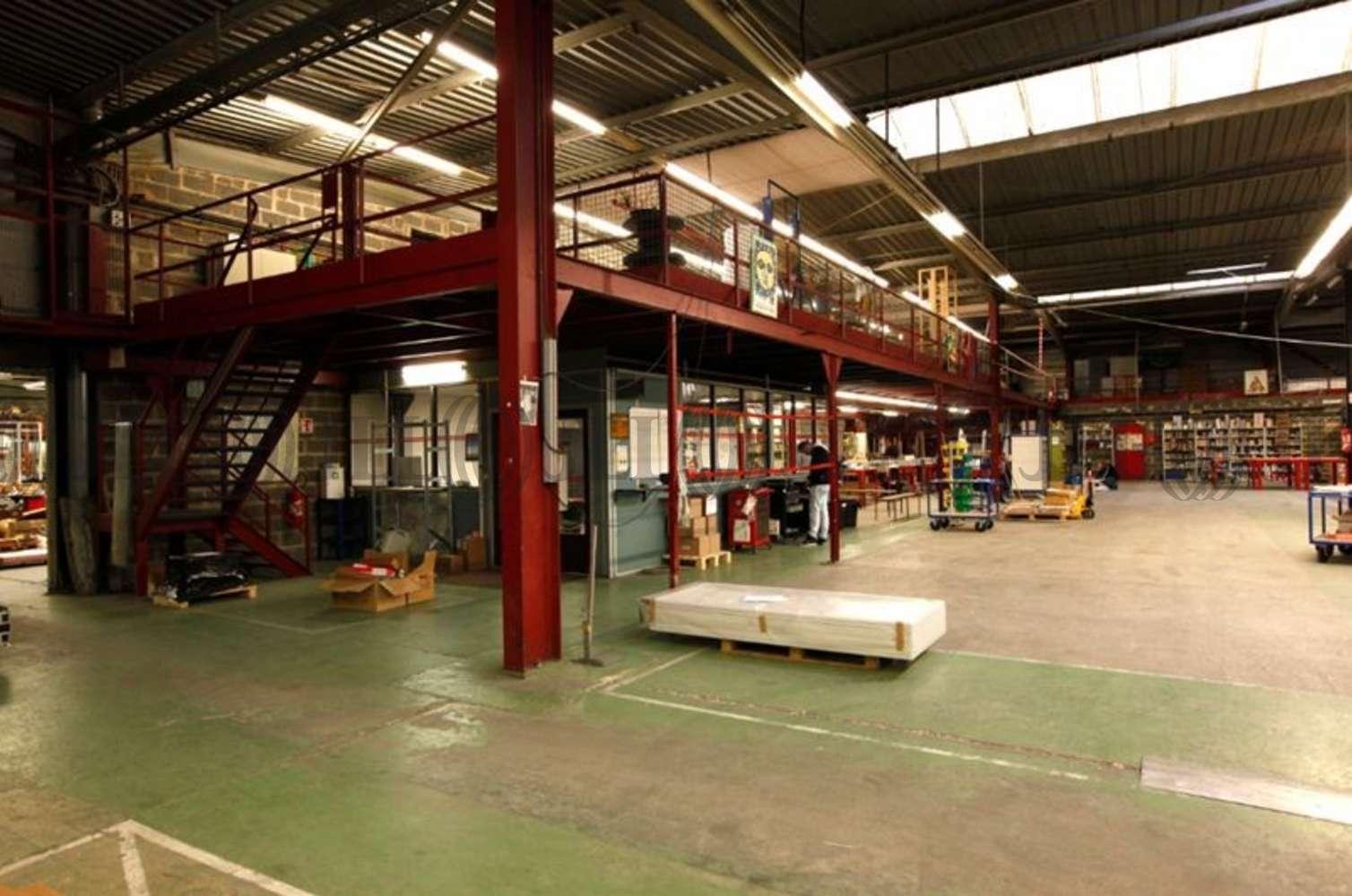 Activités/entrepôt St ouen l aumone, 95310 - ZI DU VERT GALANT - 9461670