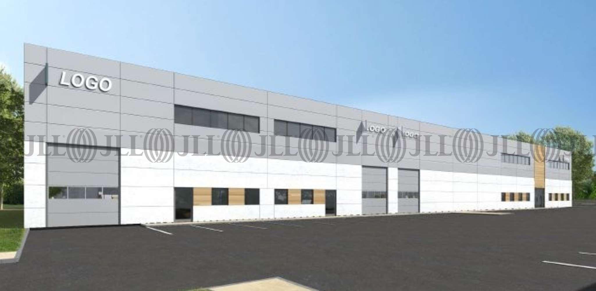 Activités/entrepôt Neuville sur oise, 95000