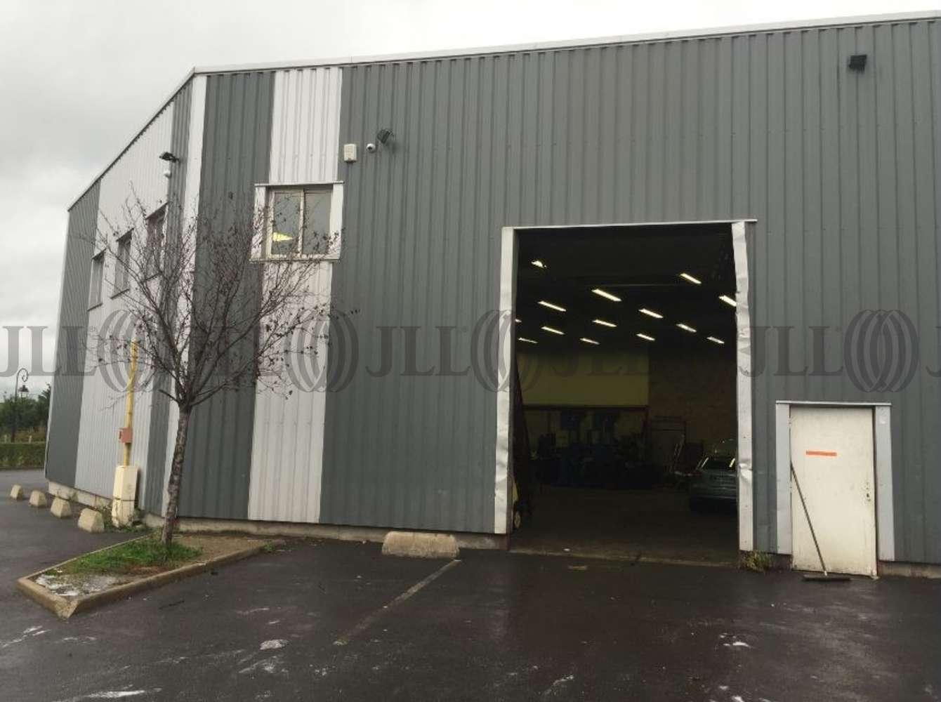 Activités/entrepôt Herblay, 95220 - LES CAILLOUX GRIS - 9458241