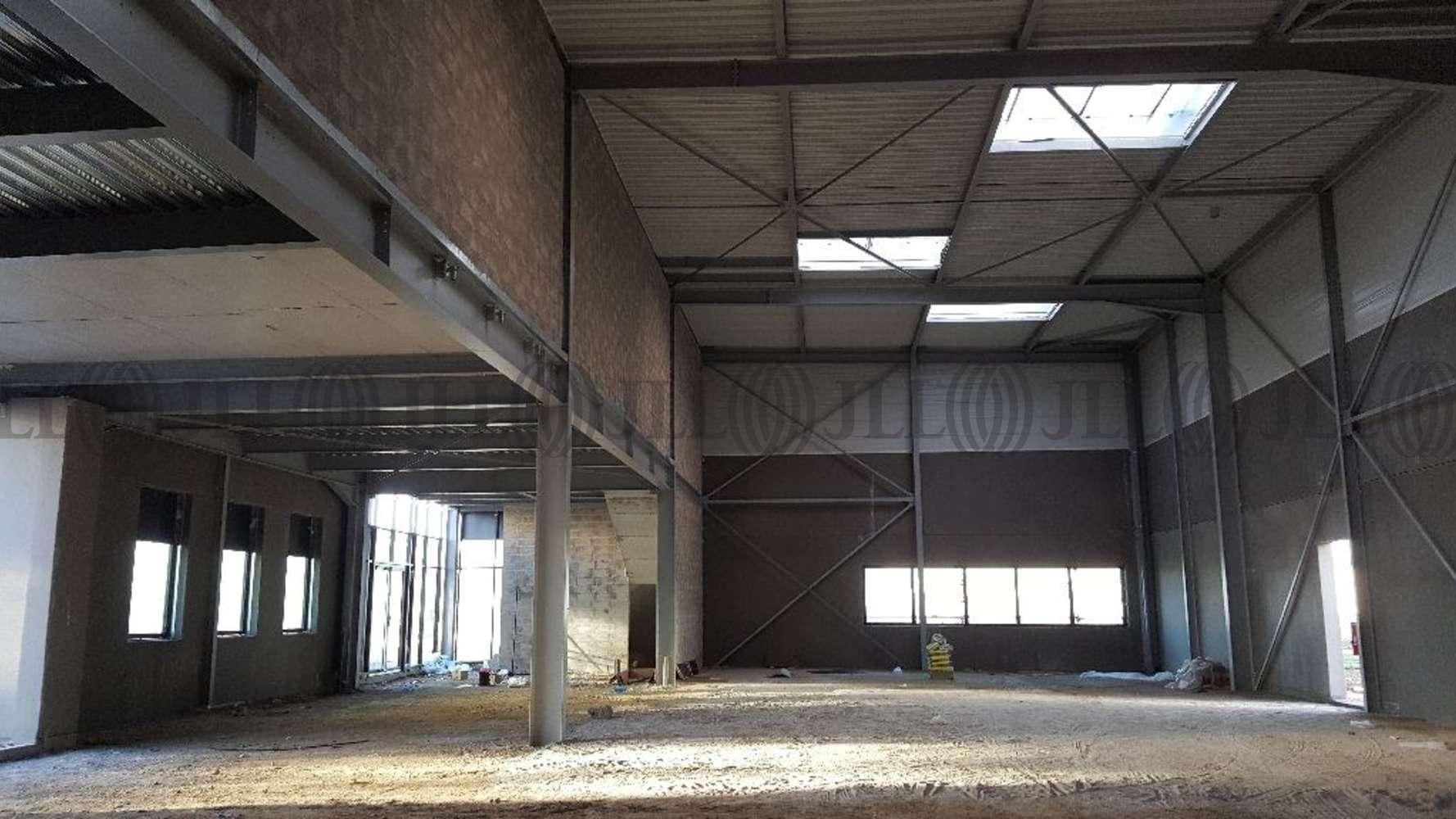 Activités/entrepôt Sucy en brie, 94370 - ECOPARC DE SUCY - 9451480