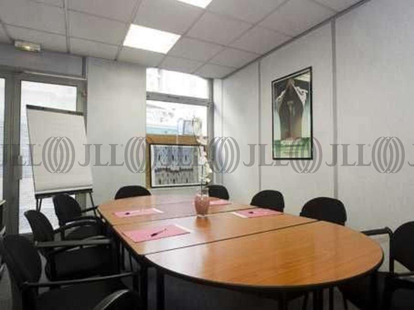 Bureaux Paris, 75009 - CENTRE D'AFFAIRES PARIS  BATIGNOLLES