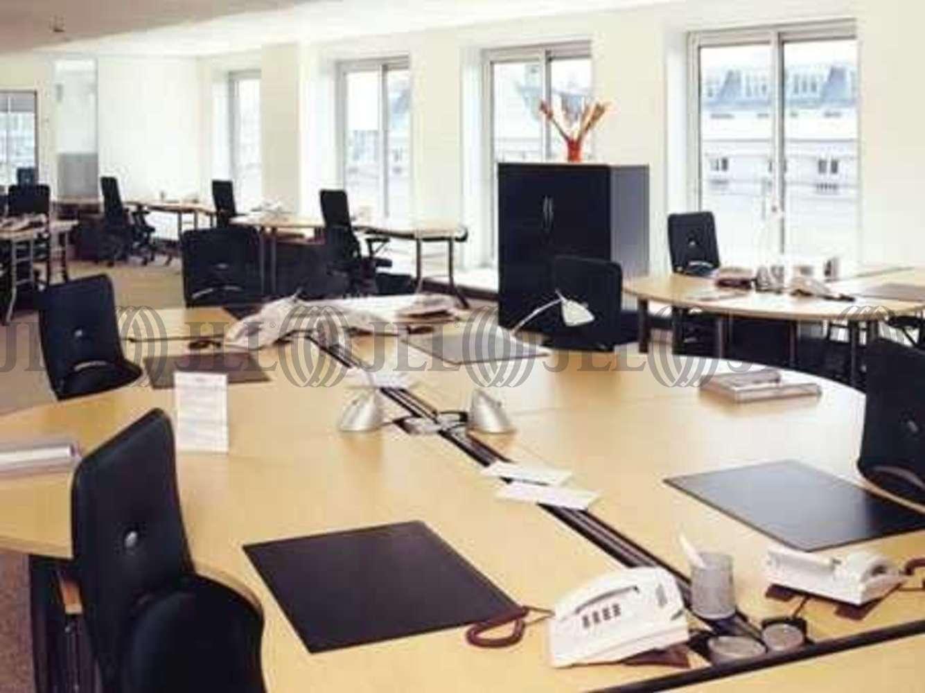Bureaux Paris, 75008 - CENTRE D'AFFAIRES PARIS -ARC DE TRIOMPHE