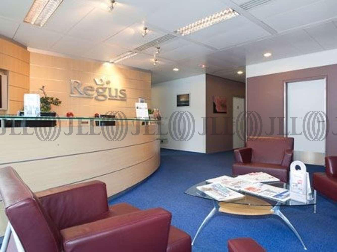 Bureaux Paris, 75013 - CENTRE D'AFFAIRES PARIS - BN2 - 9466482