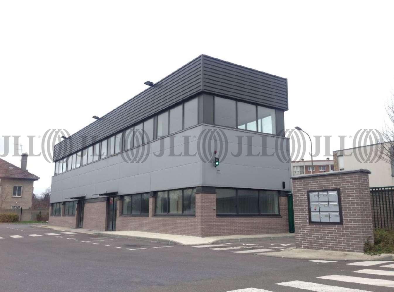Activités/entrepôt St denis, 93200 - 11-15 CHEMIN DE CREVECOEUR - 9477076