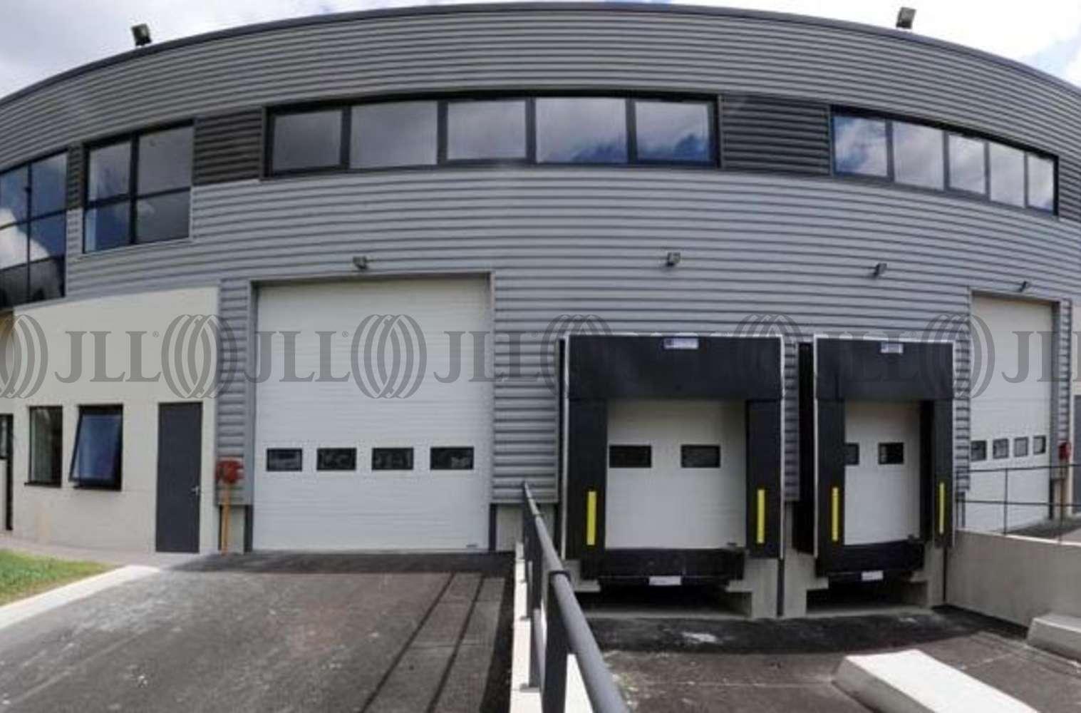 Activités/entrepôt La courneuve, 93120 - PARC JEAN MERMOZ - 9462675