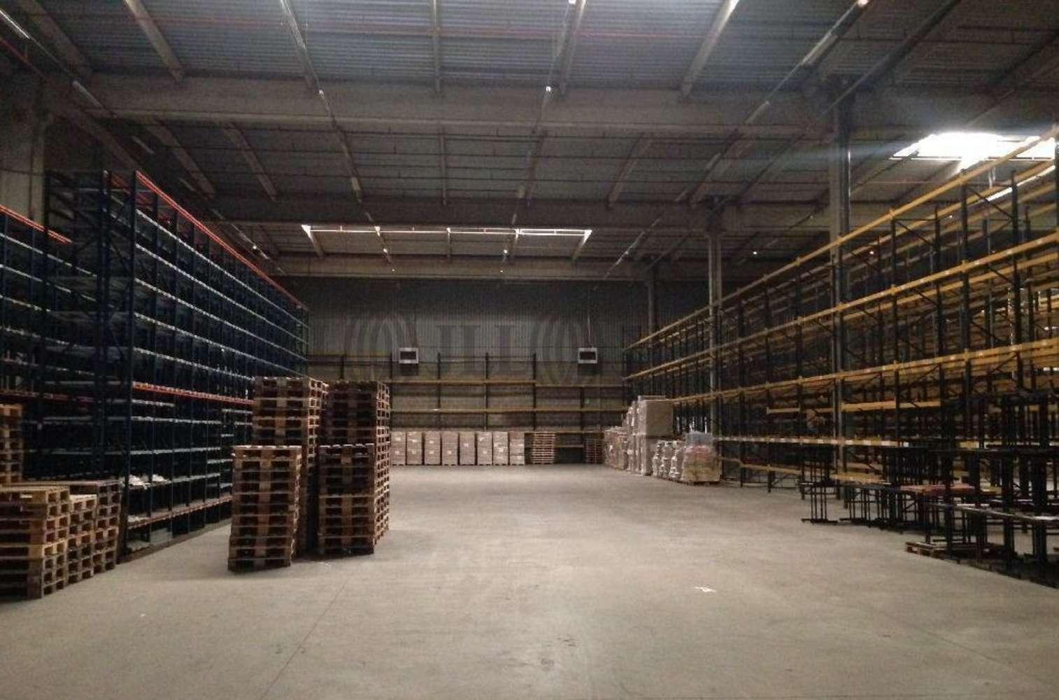 Activités/entrepôt Bobigny, 93000 - 149-167 RUE DE LA REPUBLIQUE - 9457514