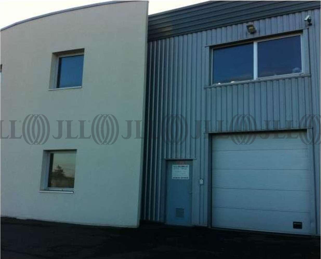 Activités/entrepôt Mery sur oise, 95540 - ZA DES BOSQUETS - 9452599