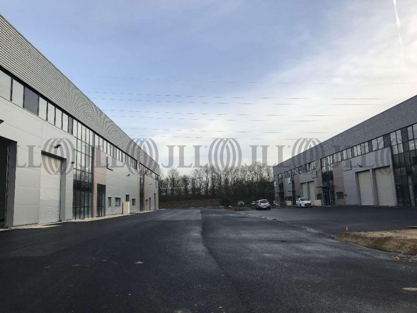 Activités/entrepôt Lisses, 91090 - LA FERME DU BOIS CHALAND - 9475224