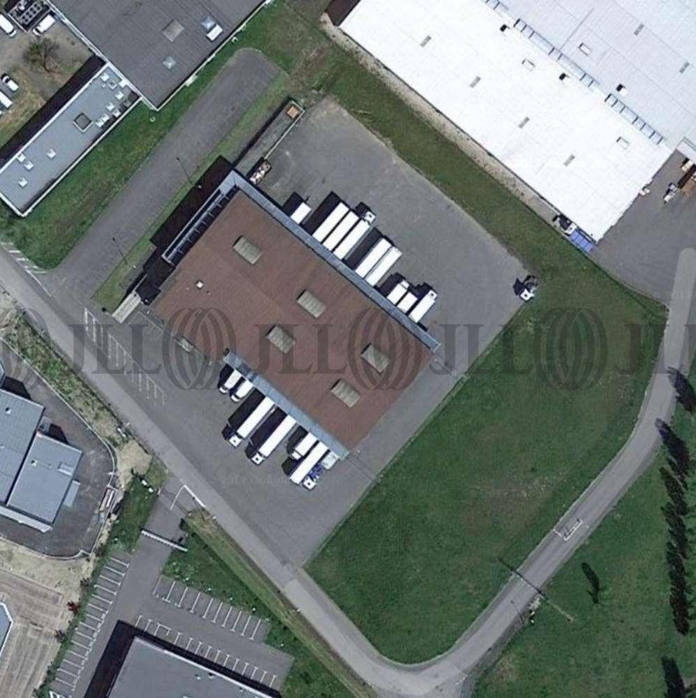 Plateformes logistiques Vandoeuvre les nancy, 54500 - 24 RUE JEAN MERMOZ - 9472075