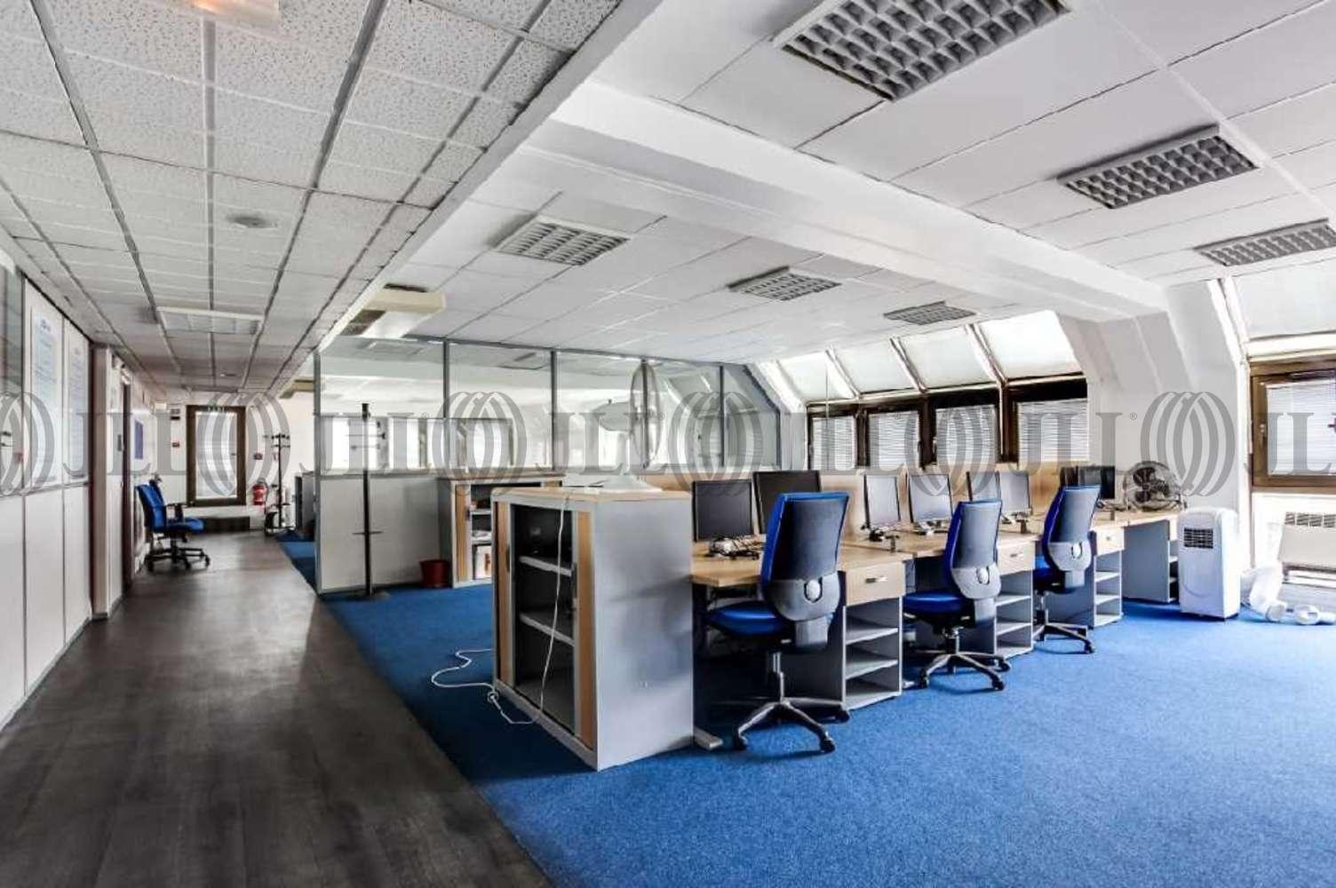 Bureaux Ivry sur seine, 94200 - 42-48 RUE DENIS PAPIN - 9451248