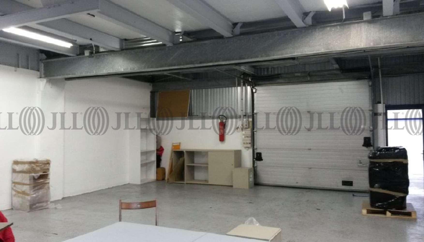 Activités/entrepôt Courbevoie, 92400 - 16 RUE DU MOULIN DES BRUYERES - 9447810