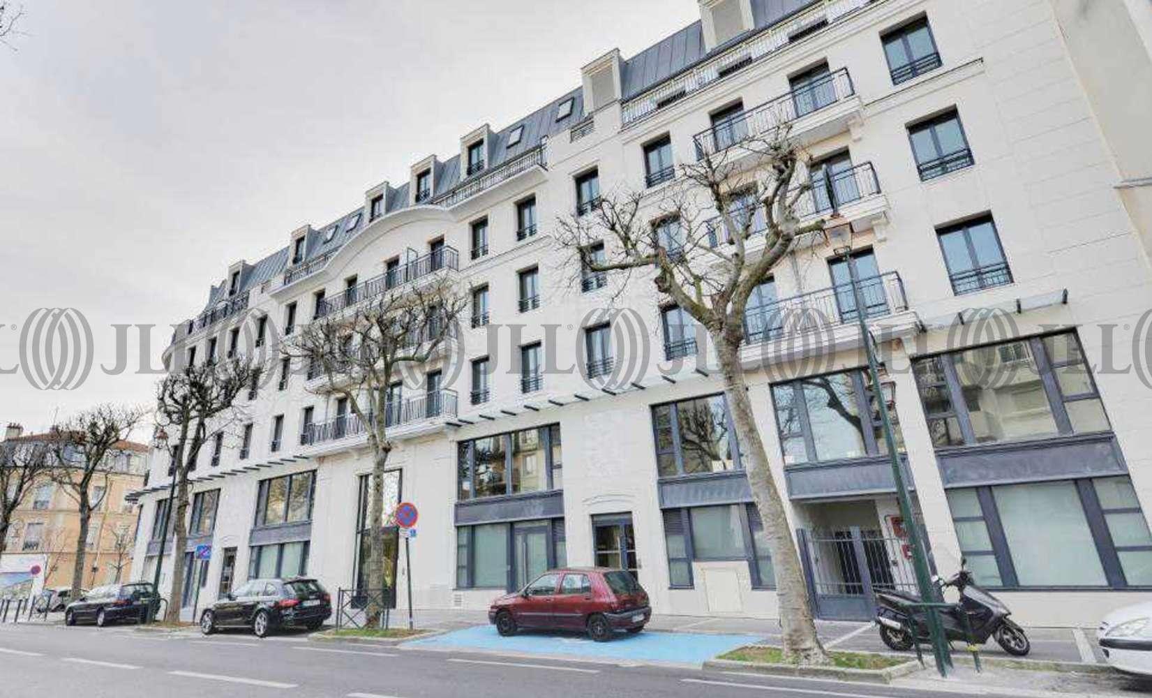 Bureaux La garenne colombes, 92250 - 100-102 AVENUE DU GENERAL DE GAULLE - 9469247