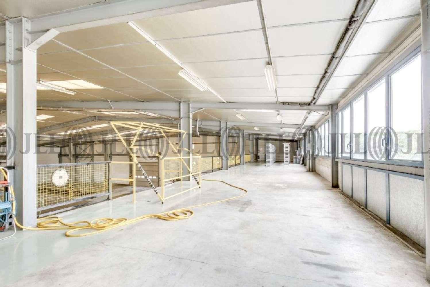 Activités/entrepôt Villeneuve sous dammartin, 77230 - 8 RUE DES ACACIAS - 9465546