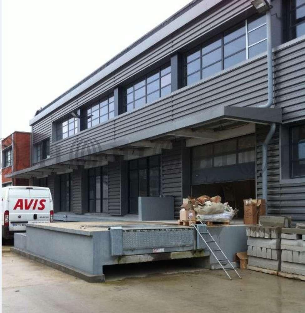 Activités/entrepôt Bezons, 95870 - 16-20 RUE LOUIS RAMEAU - 9449562