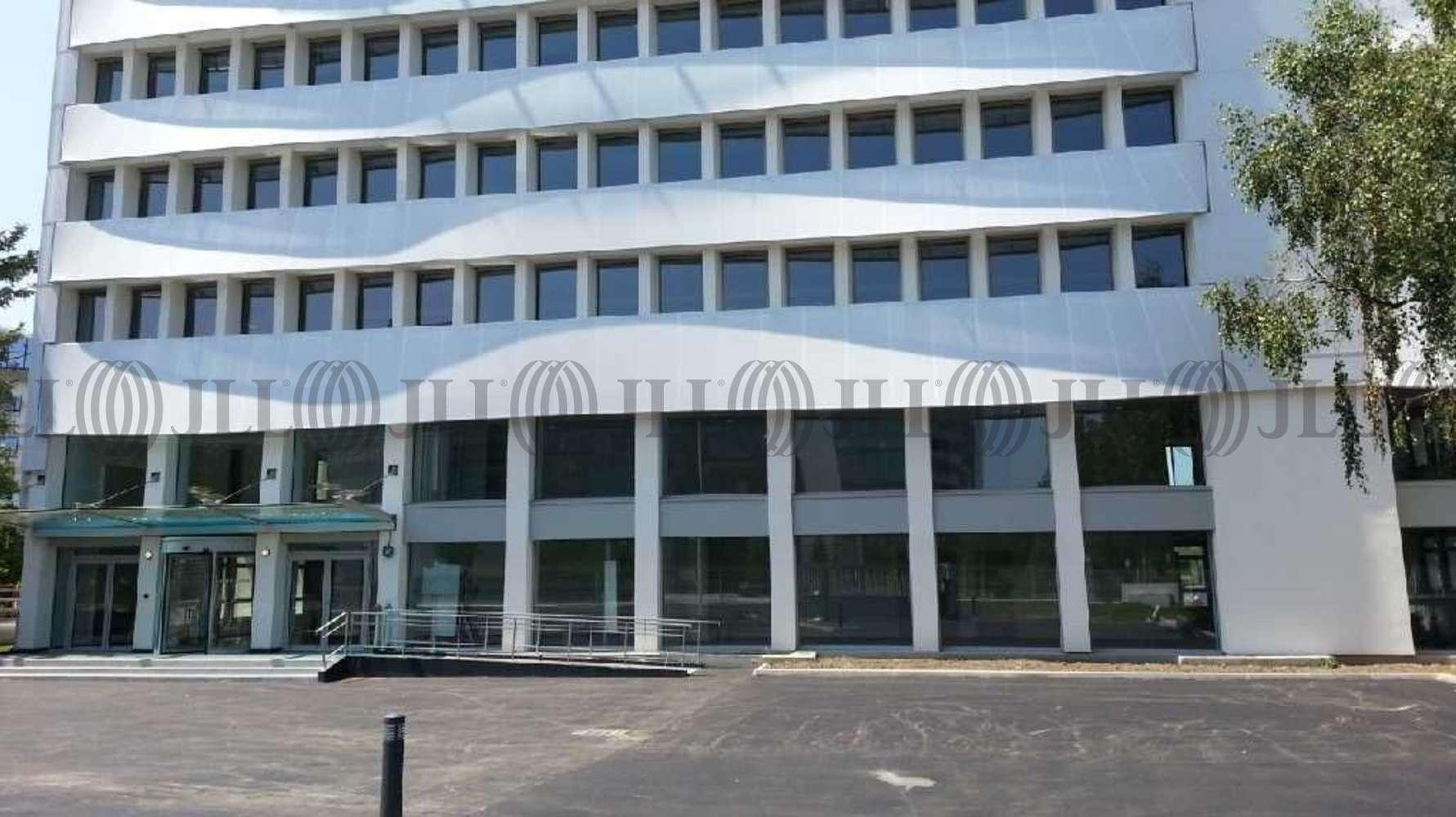 Bureaux Velizy villacoublay, 78140 - LE PULMA