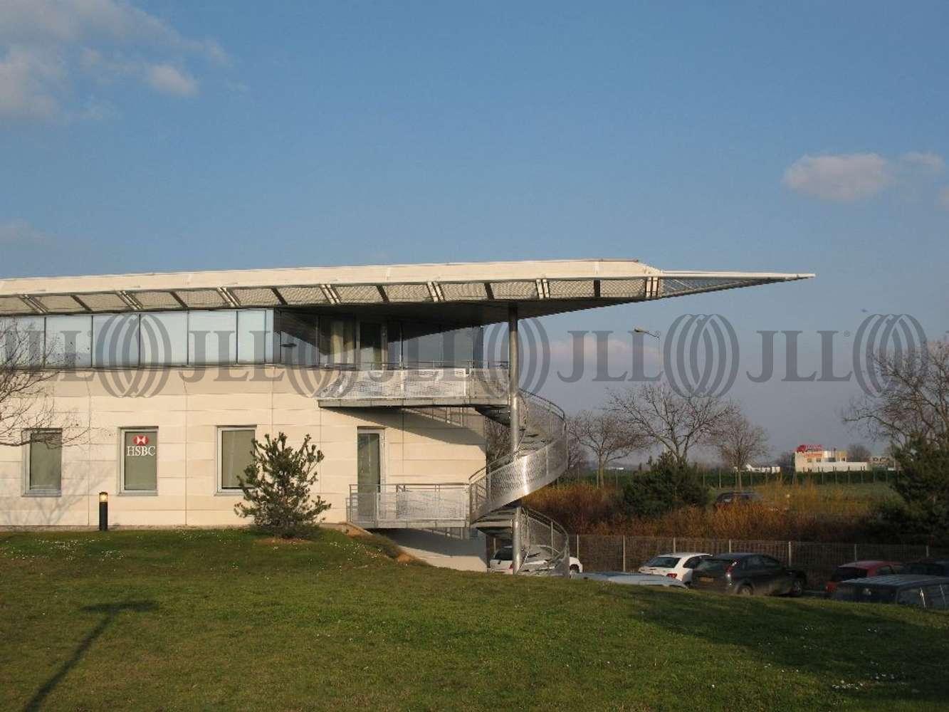 Bureaux Bron, 69500 - EUROPARC A2 - 9458009
