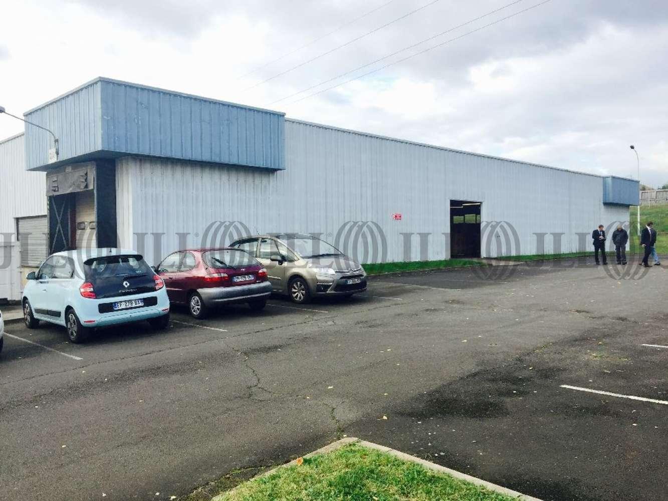 Activités/entrepôt Villefranche sur saone, 69400 - Entrepôt à vendre Lyon Nord Villefranche - 9477846