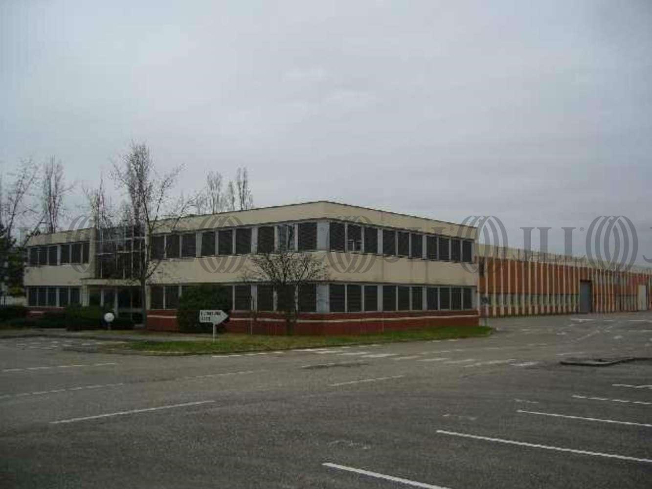 Bureaux Chassieu, 69680 - LES MURIERES - 9458908