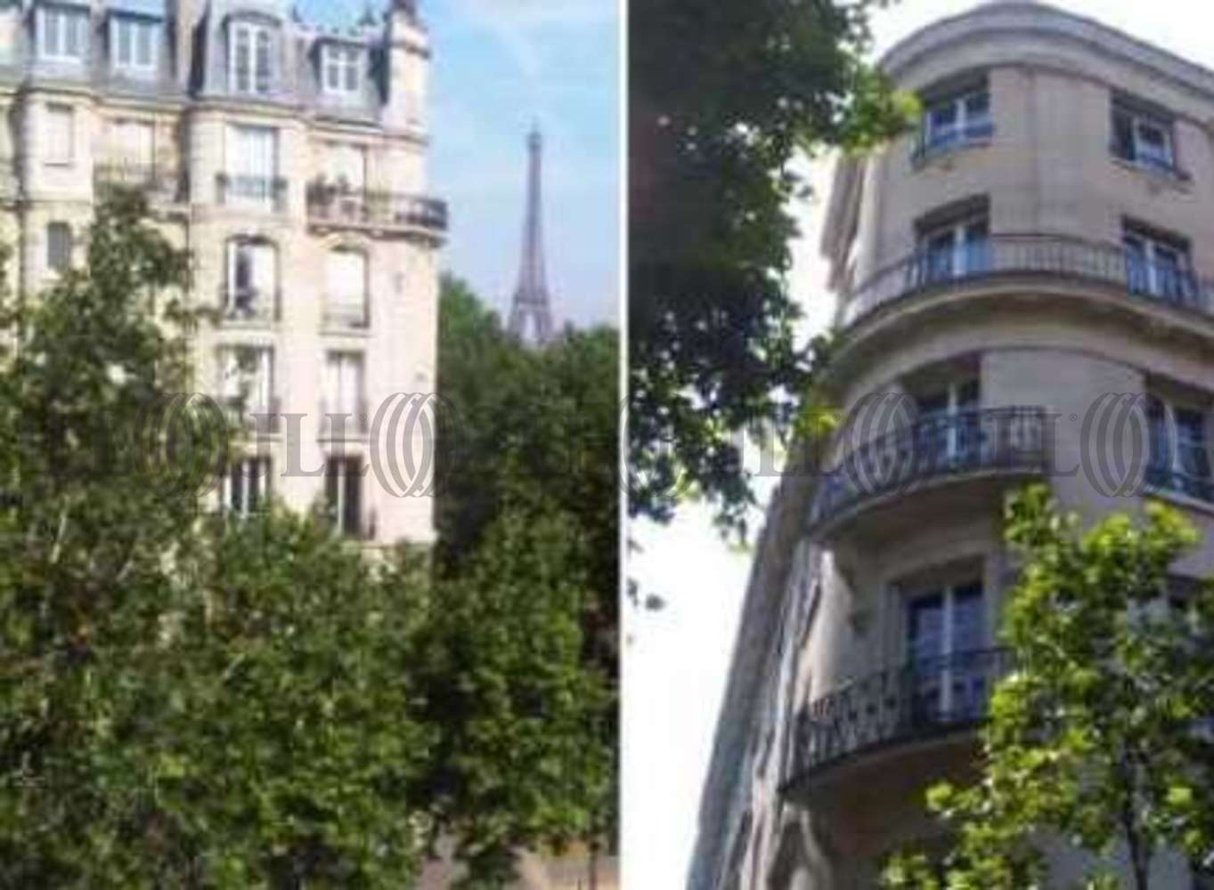 Bureaux Paris, 75015 - POTENTIELLE - 9471340