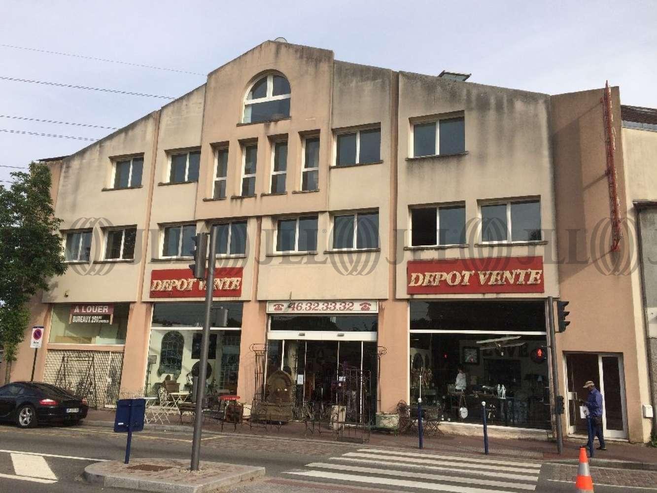 Bureaux Clamart, 92140 - 333 AVENUE DU GENERAL DE GAULLE