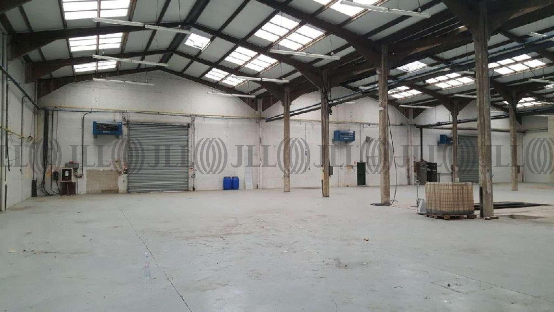 Activités/entrepôt Wissous, 91320 - VILLEMILAN - 9479581