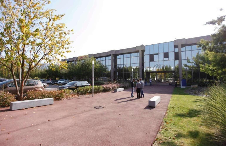 Activités/entrepôt Villepinte, 93420 - PARC PARIS NORD 2 - RENAN - 9447009
