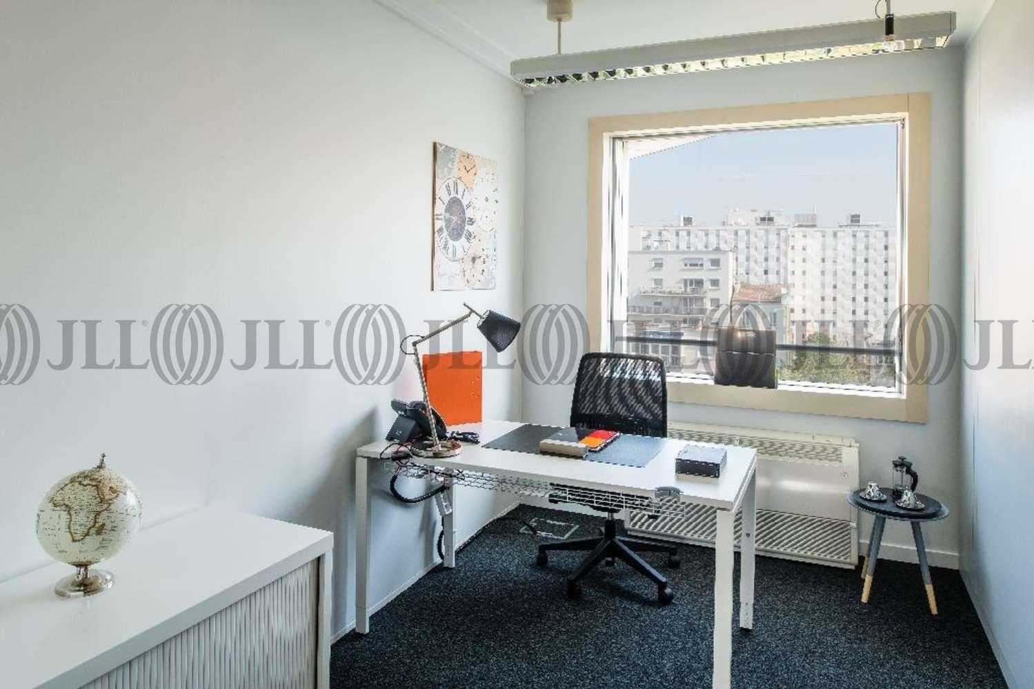Bureaux Montrouge, 92120 - CENTRE D'AFFAIRES MONTROUGE ARC EN CIEL - 9466989