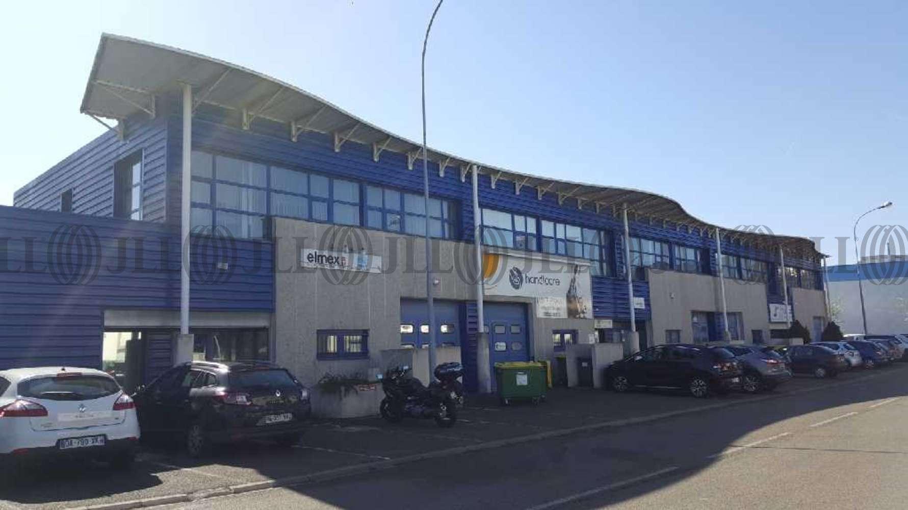 Activités/entrepôt Ste genevieve des bois, 91700 - 14 AVENUE SCOTTE - 9468071